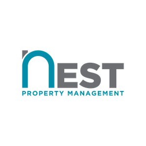 Nest Property Management Logo